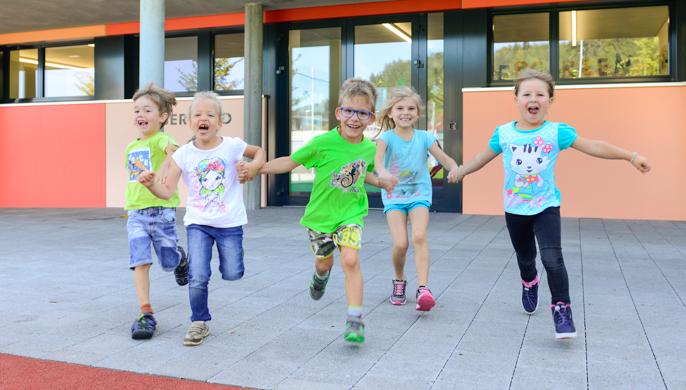 Schulhauserweiterung Rickenbach