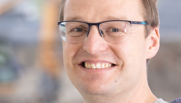 Markus Hintermann