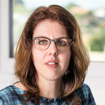 Franziska Goldenberger