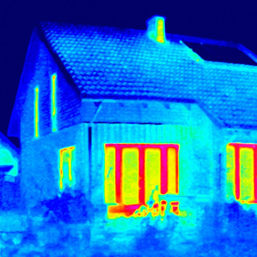 Gebäudeanalyse